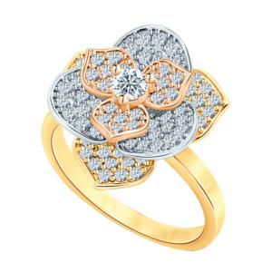 Ming Seng diamond ring